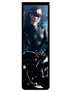 Marcador De Página Magnético Catwoman Dark Knight - MDC126