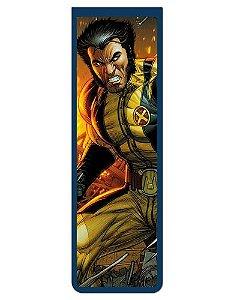 Marcador De Página Magnético Wolverine - X-Men - MMA15