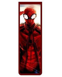 Marcador De Página Magnético Spider-Man - MMA39