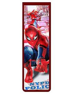 Marcador De Página Magnético Spider-Man - MMA42