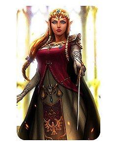 Ímã Decorativo Princesa Zelda - The Legend of Zelda - IZE12