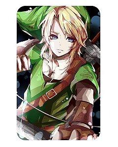 Ímã Decorativo Link - The Legend of Zelda - IZE22