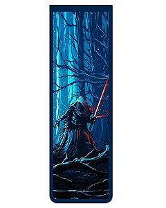 Marcador De Página Magnético Kylo Ren - Star Wars - MFI07