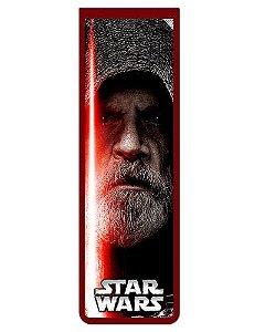 Marcador De Página Magnético Luke - Star Wars - MFI23