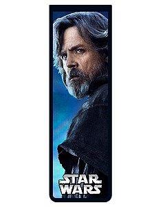 Marcador De Página Magnético Luke - Star Wars - MFI29