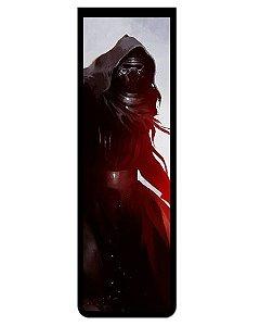 Marcador De Página Magnético Kylo Ren - Star Wars - MFI36