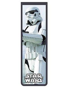 Marcador De Página Magnético Stormtrooper - Star Wars - MFI48