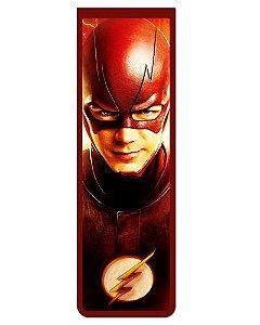 Marcador De Página Magnético The Flash - MDC152