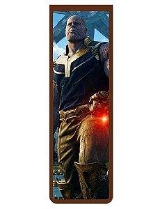 Marcador De Página Magnético Thanos - MMA95