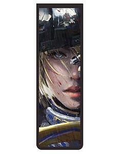 Marcador De Página Magnético Saber - Fate/Zero - MAN114
