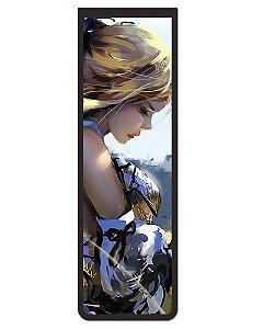 Marcador De Página Magnético Saber Lily - Fate/Grand Order - MAN115