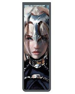 Marcador De Página Magnético Ruler - Fate/Apocrypha - MAN130