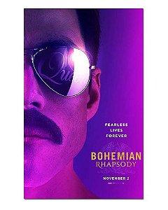 Ímã Decorativo Pôster Bohemian Rhapsody - IPF01