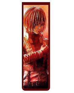 Marcador De Página Magnético Mikasa - Attack on Titan - SNK13