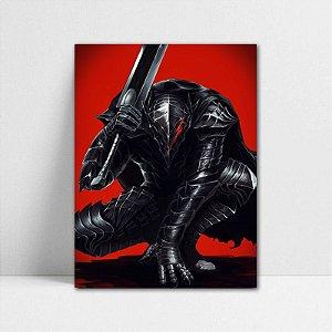 Poster A4 Guts - Berserk - PT187