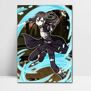 Poster A4 Kirito - Sword Art Online - PT167