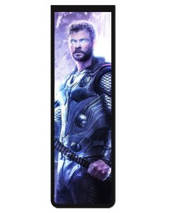 Marcador De Página Magnético Thor - Avengers - MMA123