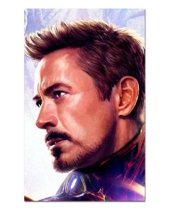 Ímã Decorativo Iron Man - Avengers Endgame - IQM15