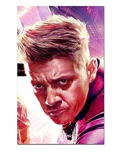 Ímã Decorativo Hawkeye - Avengers Endgame - IQM16