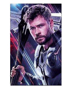 Ímã Decorativo Thor - Avengers Endgame - IQM28