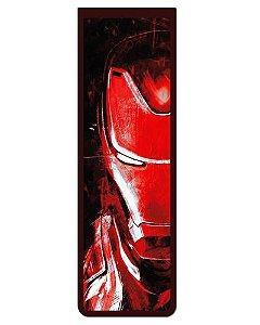 Marcador De Página Magnético Iron Man - Avengers - MMA132
