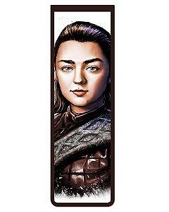 Marcador De Página Magnético Arya - Game of Thrones - GOT56