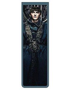 Marcador De Página Magnético Bran - Game of Thrones - GOT67