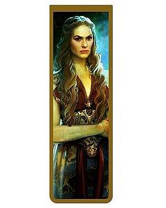 Marcador De Página Magnético Cersei - Game of Thrones - GOT68