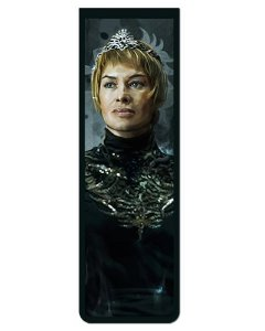 Marcador De Página Magnético Cersei - Game of Thrones - GOT70