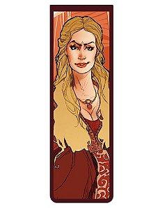 Marcador De Página Magnético Cersei - Game of Thrones - GOT72