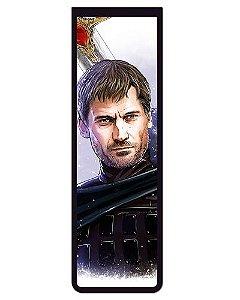 Marcador De Página Magnético Jaime - Game of Thrones - GOT74