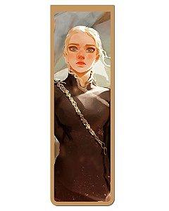 Marcador De Página Magnético Daenerys - Game of Thrones - GOT81