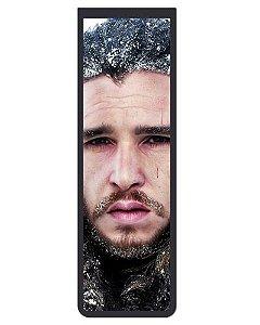 Marcador De Página Magnético Jon Snow - Game of Thrones - GOT88