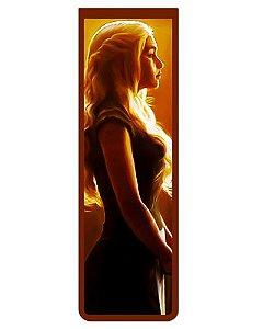 Marcador De Página Magnético Daenerys - Game of Thrones - GOT105
