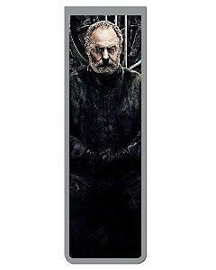 Marcador De Página Magnético Sor Davos - Game of Thrones - GOT115