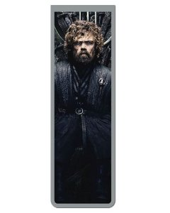 Marcador De Página Magnético Tyrion - Game of Thrones - GOT125