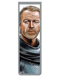 Marcador De Página Magnético Sor Jorah - Game of Thrones - GOT127
