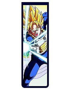 Marcador De Página Magnético Goku - Dragon Ball - MAN135