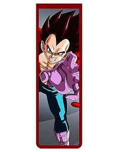 Marcador De Página Magnético Vegeta - Dragon Ball - MAN140