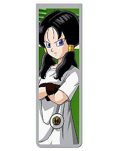 Marcador De Página Magnético Videl - Dragon Ball - MAN142
