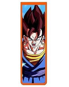 Marcador De Página Magnético Vegetto - Dragon Ball - MAN145