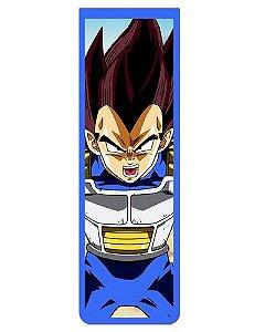 Marcador De Página Magnético Vegeta - Dragon Ball - MAN146