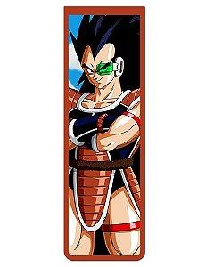 Marcador De Página Magnético Raditz - Dragon Ball - MAN164