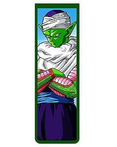 Marcador De Página Magnético Piccolo - Dragon Ball - MAN165