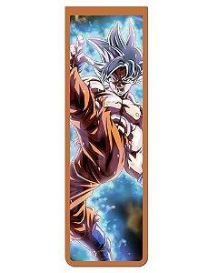 Marcador De Página Magnético Goku - Dragon Ball - MAN174
