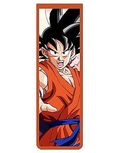 Marcador De Página Magnético Goku - Dragon Ball - MAN177