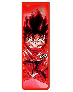 Marcador De Página Magnético Goku - Dragon Ball - MAN178