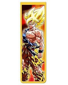 Marcador De Página Magnético Goku - Dragon Ball - MAN179