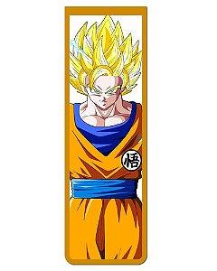 Marcador De Página Magnético Goku - Dragon Ball - MAN188