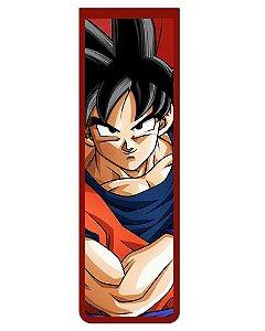 Marcador De Página Magnético Goku - Dragon Ball - MAN197